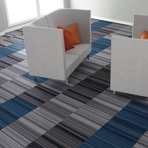 Shaw Commercial Carpet Tiles